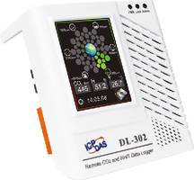 Data Loggers can monitor data via wire or wirelessly.