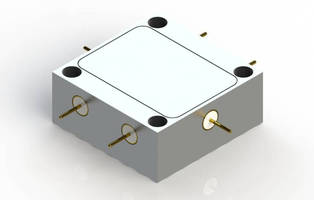 Nasa Awards Nuwaves Engineering 2016 SBIR Phase I Contract for Development of K-Band Power Amplifier for Satellite Communications Data Links on Unmanned Aircraft Systems