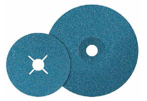 Sanding Disc provides maximum stock removal on any surface.