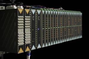 Bedrock Industrial Control System Passes Rigorous EMP Test Protocol