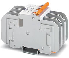 Branch Circuit Breakers carry UL 489 listing, worldwide approvals.