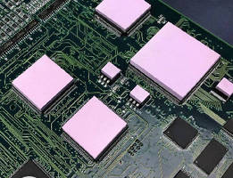 Thermal Interface Material suits high power density systems.