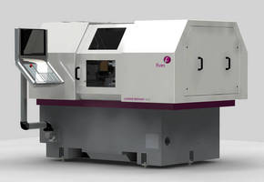 Multi-Surface ID/OD Grinder delivers flexibility via modularity.