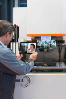 GF Machining Solutions Leads Customers to Tomorrow's Smart Factories