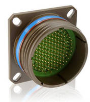 Esterline Connection Technologies - Souriau USA's MIL-DTL-38999 Connectors Have been QPL Certified for More than 30 Years.