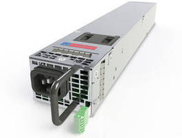 Front End Power Supplies feature power density of 35 W/in³.