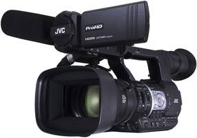 Mobile Streaming News Cameras support IFB functionality.