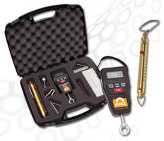 Pull Test Kit aids permanent magnetic separator assessment.