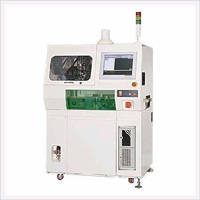 In-line Coating Machine helps protect printed circuit boards.