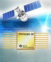 DDR Memory-Termination Linear Regulator suits space applications.