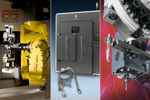 Methods to Showcase Manufacturing the Future at IMTS 2016, Booth S-9119