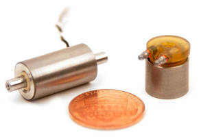 Moving Voice Coil Actuators have miniature form factor.