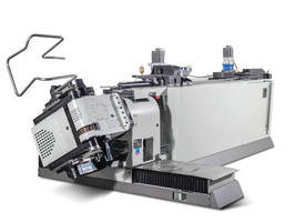 E-Turn All-Electric Tube Bender from BLM Group USA Provides Flexibility, Accuracy and Speed
