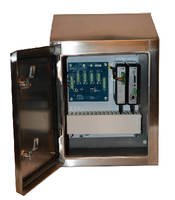 Integrated Panel Systems come in Type 4 or 4X enclosures.