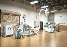 Reading Bakery Systems Adds Expanded Snack System to Science and Innovation Center