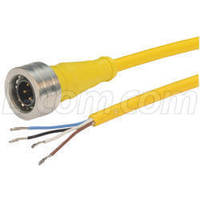 Cable Assemblies withstand harsh conditions.