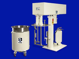 In-stock Dual-Shaft Mixers
