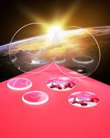 Sapphire Optics Feature Precise Focal Lengths