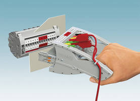 Safe Testing for Switchgear Applications