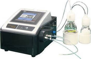Density/Specific Gravity Meters deliver fast, accurate readings.