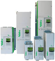 Variable Frequency Drives support multiple industries.