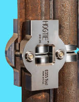 Boiler Tube Joint Alignment Tool helps minimize weld failure.