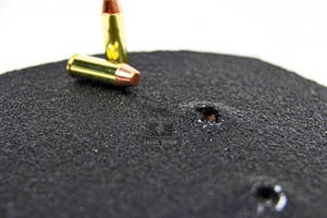 U.S. Ballistic Armor Manufacturer Relies on line-x Material for Heightened Spalling Protection