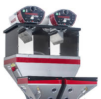 Vacuum Loading System offers simplified maintenance.
