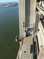 Spider Returns to San Francisco's Bay Bridge with Complete Access Solution