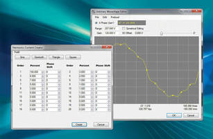 Regenerative Grid Simulator facilitates product design validation.