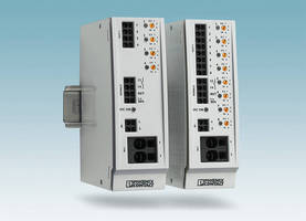 Multichannel Circuit Breakers for CID2 Use