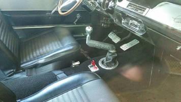 PIRTEK South End Services Shelby GT 500