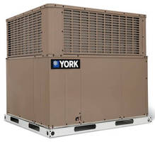 HVAC Units have efficiency-optimized design.