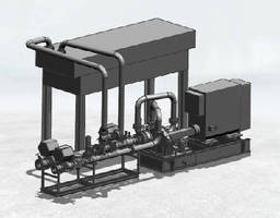 Centrifugal Gas Compressors target power generation market.
