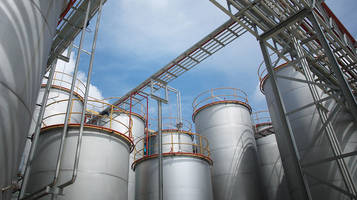 Storage Tank Design Software enables analysis to API standards.