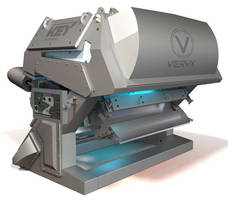 Belt-Fed Digital Sorters combine smart and Hi-Res technologies.