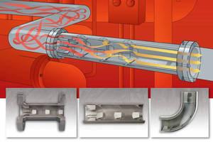 VORTAB Flow Conditioners Improve Liquid Flow Meter Accuracy and Repeatability
