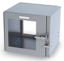 Pass-Thru Cabinets comply with USP 800 and simplify cleaning.