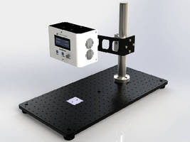LED Solar Simulator supports testing of photovoltaic devices.