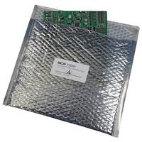 Bubble Cushion Bags also provide static shielding protection.