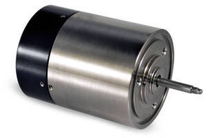 Linear Voice Coil Actuator delivers low hystesis and friction.