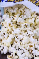 OGR Paper suits microwave popcorn bag applications.