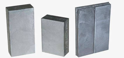 Lead Bricks a Flexible Shielding Solution