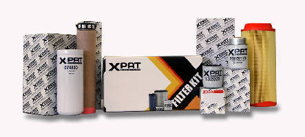 Maintenance Kits support Gehl and Mustang equipment.