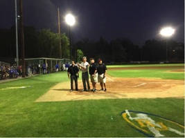 SCS Energy Solutions Announces the Retrofit of Maverick Baseball Field with LED Lighting