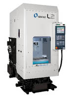 Vertical Machining Center suits small-component manufacturing.