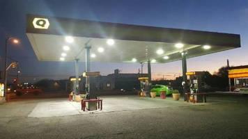 SCS Energy Solutions Corporation Announces the LED Lighting Retrofit Completion for Quik Mart, Tucson AZ