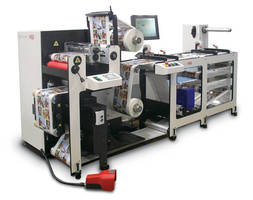 Rotoflex to Show Wide Array of Finishing Solutions at Labelexpo Americas