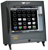 Video Generator Module tests SDI broadcast monitors, converters.