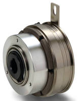 Electromagnetic Actuated Clutches have zero-backlash design.